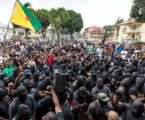 French Guiana: The part of South America facing a total shutdown – BBC News