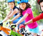 State Defeats Bill That Would Have Let Kids RIDE BICYCLES ALONE
