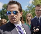 Anthony Scaramucci was with Trump at Boy Scouts Jamboree while his wife gave birth: Report