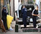 Australia disrupts alleged plane terror plot