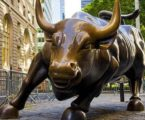 Raging Bull: First study to find link between testosterone and stock market instability