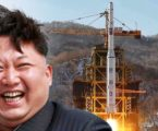 North Korea Seen Moving ICBM Into Position For Possible Launch: Report