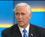 Leftists Attack Pence For Walking Out Of NFL Game