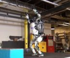 'Nightmare-inducing' robots are now able to do backflips