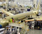Bombardiers C-Series plane takes flight with $1.1 billion order