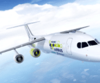 Tesla-style electric passenger planes to be developed by Airbus, Rolls-Royce and Siemens
