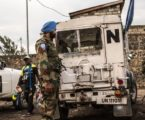 At Least 15 U.N. Peacekeepers Are Killed in Congo
