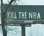 Commentary: Why do we hate the NRA?