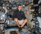 Students in California to Speak with NASA Astronaut on Space Station