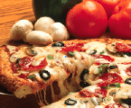 Pizza by Dominick pays attention to detail