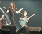 See Foo Fighters Cover Metallicas Enter Sandman With 10-Year-Old Fan
