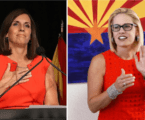 Poll: McSally Takes Commanding 7-Point Lead Over Sinema