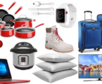 Veteran's Day 2018 sales: Save on things like Instant Pots, mattresses, and TVs at Macy's, Best Buy,