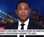 Don Lemon Says Trump's 2013 Call For Obama To Be 'Fired' Over Shutdown Is 'Priceless'