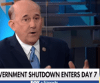 Rep. Louie Gohmert: Let Shutdown Run 'Until Hell Freezes Over' If Wall Isnt Funded