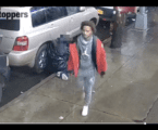 New York Police Seek Man In Vicious Attack