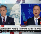 Rep. Schiff: Trump Can't Declare An Emergency To Build Border Wall