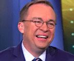 Chris Wallace Warns Mulvaney: 'People Will See You Laughing' At Matt Whitaker's Rude Behavior