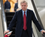 Graham defends Trump's border security spending push, says Kentucky students better off