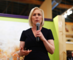 Gillibrand raises $3M in first quarter, trailing many other 2020 candidates