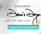 With heavy hearts, we share the news that Doris Day passed away peacefully this morning at her home in Carmel, Calif. She was 97. More info: https://t.co/P1UuOhL69m