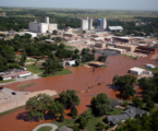 The Latest: 2 more Oklahoma towns urged to evacuate