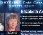 Fifty-four years later, family demands answers in baby sisters disappearance